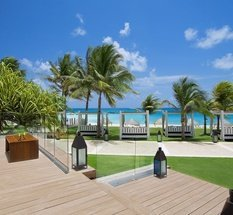 Lounge Hôtel Krystal Grand Punta Cancún Cancún