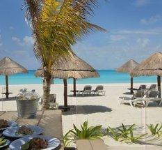 Bar & Grill Hôtel Krystal Grand Punta Cancún Cancún