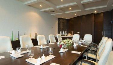Salle de réunions Hôtel Krystal Grand Punta Cancún Cancún