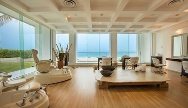 Zenserenz Spa Hôtel Krystal Grand Punta Cancún Cancún