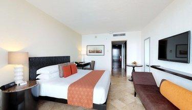 tour_virtual Hôtel Krystal Grand Punta Cancún Cancún